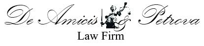 De Amicis & Petrova Law Firm Bulgaria – Italia