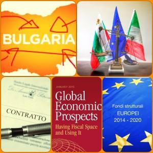 Consulenza legale aziendale e societaria in Bulgaria