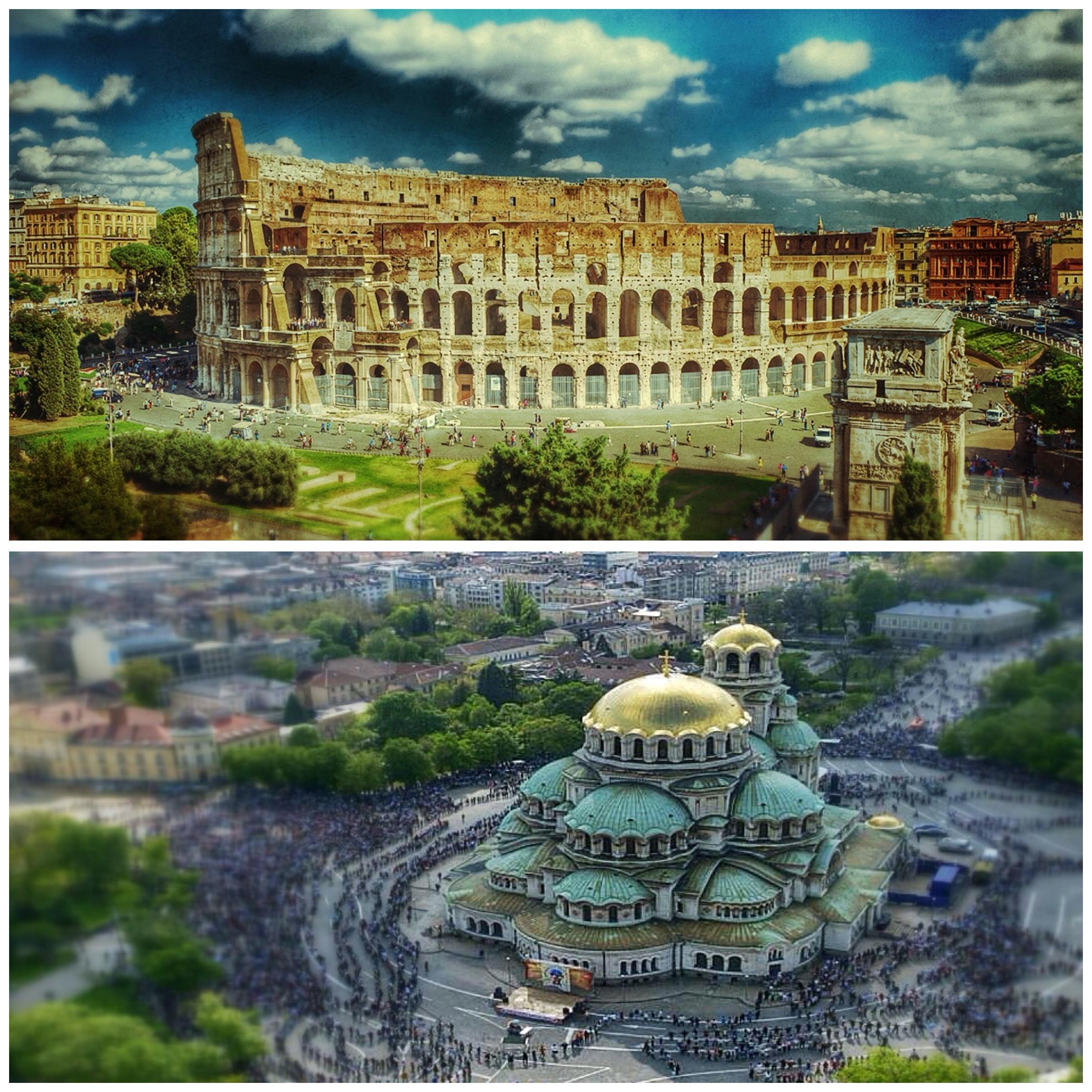 Supporto Internazionalizzazione Bulgaria – Italia
